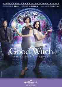 Добрая ведьма / Good Witch