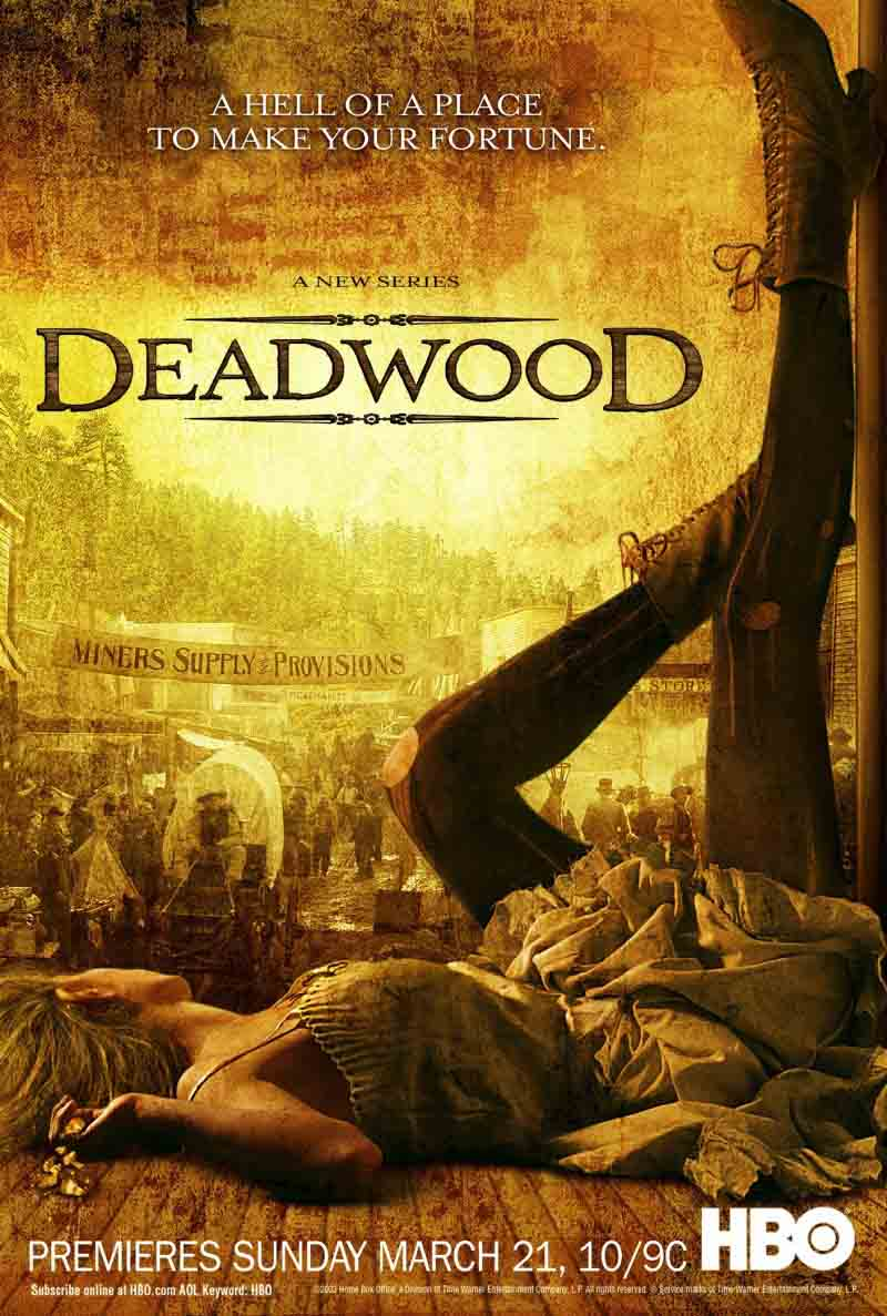 Дедвуд / Deadwood