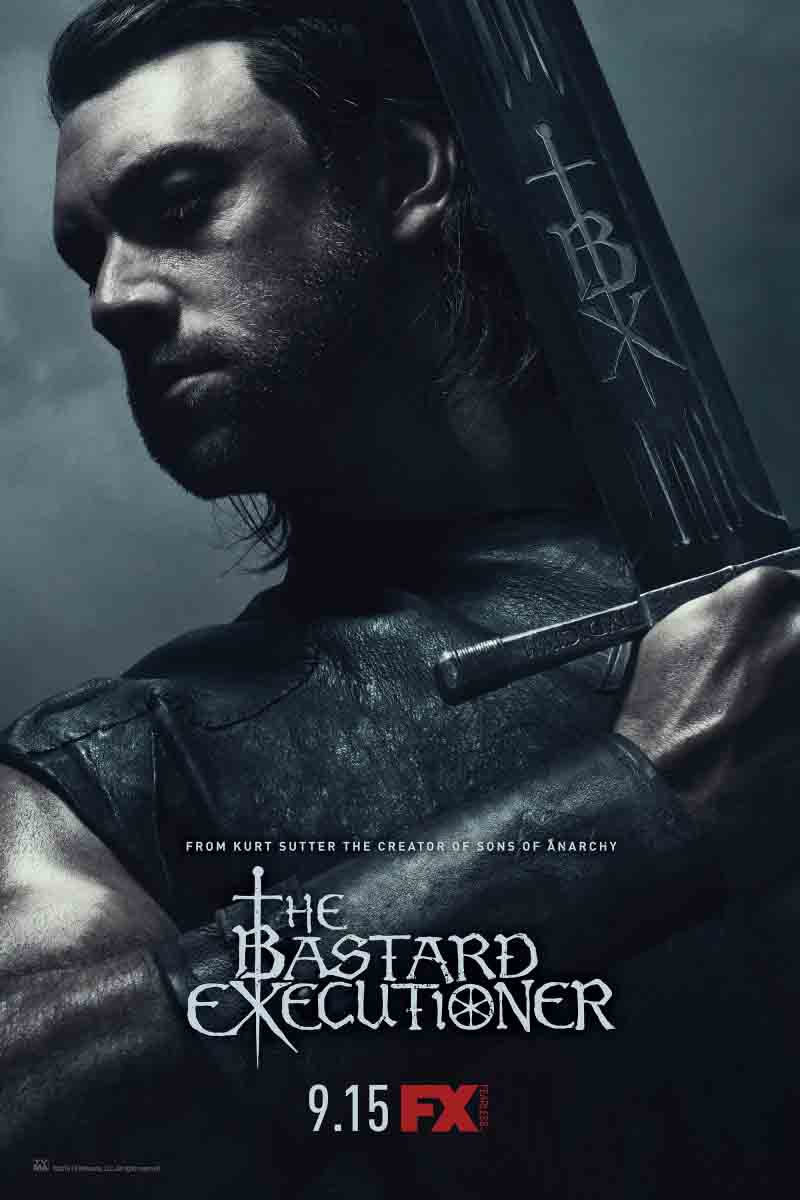 Палач / The Bastard Executioner